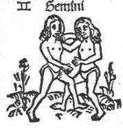 Gemini medieval