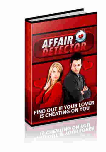 infidelity ebook