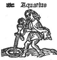 Aquarius medieval