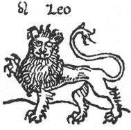 Leo medieval