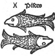 Pisces medieval